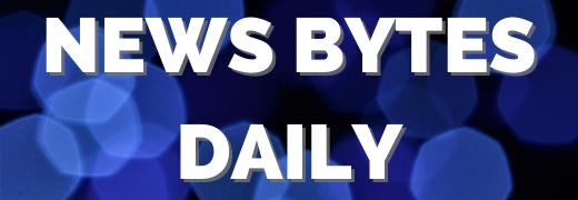 News Bytes Daily
